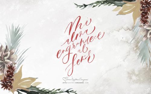Navidad desktop wallpaper