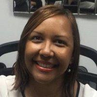 Jannelle Gómez de Ramírez