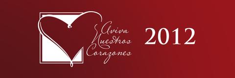 Conferencia Aviva Nuestros Corazones 2012