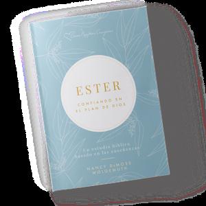 Ester | Semana 1 | Dios prepara el escenario