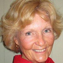 Margaret  Nyman