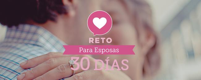 Miniatura de Reto de 30 días para esposas